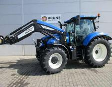 New Holland T6.180 DYNAMIC COMMA