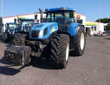 New Holland TVT 195 AUTOCOMMAND