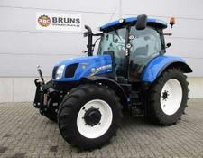 New Holland T6.140 AUTOCOMMAND