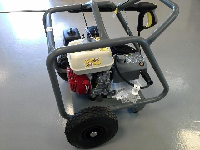 Karcher Uk Ltd Karcher HD801B Engine Driven Cold Water Pressure Washer