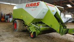 Claas Quadrant 2200 FINE CUT