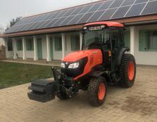Kubota M5101 Narrow