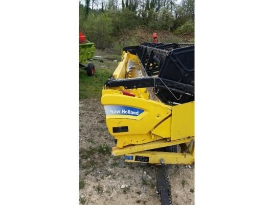 New Holland 30 GHNG 9.00M