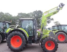 Claas ARION 620 CIS