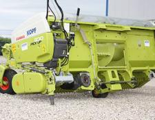 Claas Pick up 300 HD Profi