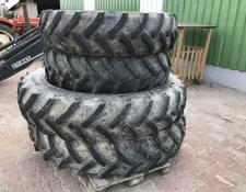 Continental Contract AC 85 320/90R32 & 340/85R48