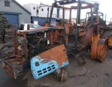 Valtra Valmet 6200,6250,6300,6350,6400,6550,6850 schody, zwolnica tryb for breaking parts