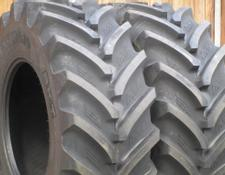 BKT 710/70R38-171D/168E-- AGRIMAX SIRIO--HIGH SPEED TIRE--