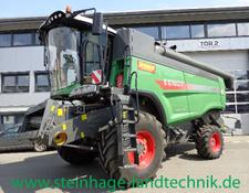 Fendt 6335 CPL Allrad mit 6,80 mtr. Power-Flow
