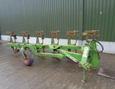 Dowdeswell DP160S 6 Furrow On Land Plough