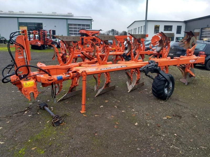 Kuhn MULTIMASTER 153