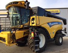 New Holland CX8.70