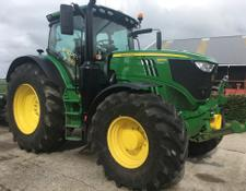John Deere 6215R Ultimate CommandPro