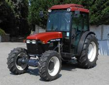 New Holland TN-F 75 DualCommand