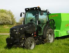 "Deutz-Fahr 5105 DS TTV ""BLACK"""