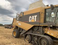 Caterpillar Lexion 465 TT Allrad CAT (460 TT)
