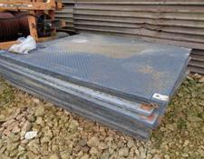 Sonstige Tufftrak Ground Solutions Heavy Duty Road Matting