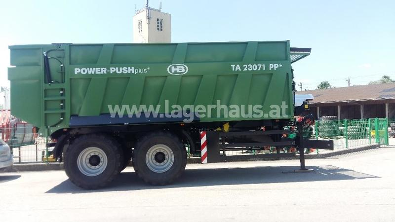 Brantner POWER-PUSH PLUS TA 23071 PP++