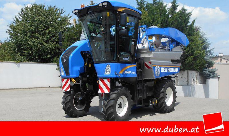 Braud New Holland 9050L