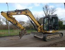 Caterpillar 308D CR