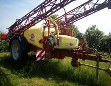 Hardi Commander 4200 plus 27m