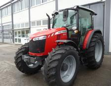 Massey Ferguson MF 5711 Global