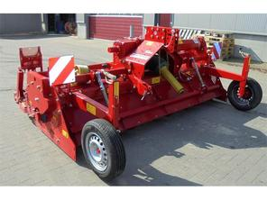 Grimme GR300 VOLLEVELDS FREES