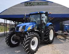 New Holland T6030 SUPER STEER