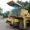 New Holland 8060 Combine Harvester