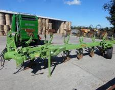 Dowdeswell DP140 MA 7 FURROW REVERSIBLE PLOUGH