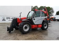Manitou MLT840-137PS