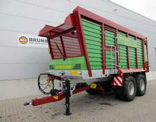 Strautmann GIGA-TRAILER 4002 DO