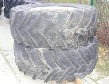 Michelin 650/65 R38 (1x Satz)