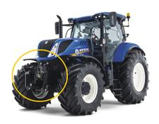 New Holland T7.230 – T7.245 – T7.260- T7.270